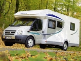 Chausson Flash 28 2010 images