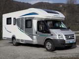 Photos of Chausson Flash 30 Top 2011
