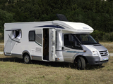 Pictures of Chausson Flash 28 2010