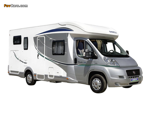 Chausson Flash 26 2010 wallpapers (640 x 480)