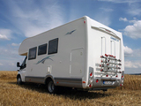 Chausson Welcome 35 2010 images
