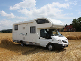 Chausson Welcome 35 2010 photos