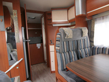Pictures of Chausson Welcome 35 2010
