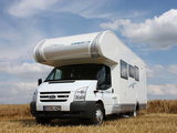 Chausson Welcome 35 2010 wallpapers