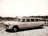 Checker Aerobus 8-door Station Wagon 1962–81 wallpapers