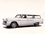 Checker Marathon Station Wagon (A11W) 1960–63 wallpapers