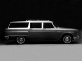 Pictures of Checker Marathon Station Wagon (A12W) 1963–68