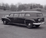 Checker Model A3 6-door Wagon 1950– images