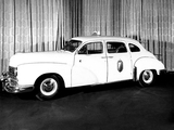 Checker Model A4 Taxi Cab 1950– images