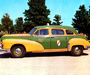 Checker Model A6 Taxi Cab 1953– wallpapers
