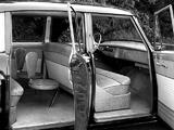 Checker Model A8 1956–58 photos