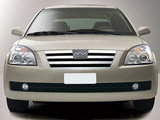 Chery A5 2006–10 images