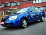 Chery A5 ISG Hybrid 2008–10 photos
