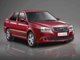 Wallpapers of Chery Cowin 2 (A15) 2011