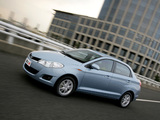 Chery Fulwin 2 Liftback (A13) 2009 wallpapers