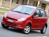 Chery J1 (A1) 2009 images