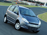 Chery J1 (A1) 2009 wallpapers