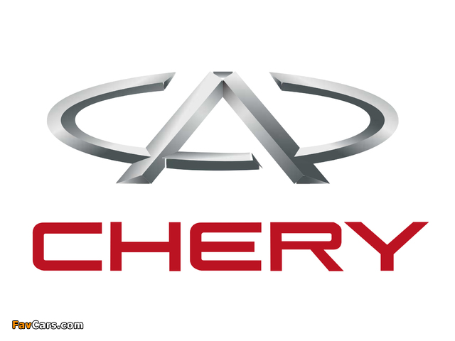 Chery images (640 x 480)