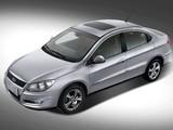Chery M11 Sedan (A3) 2008 images