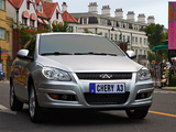 Chery M11 Hatchback (A3) 2008 wallpapers