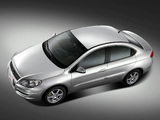 Images of Chery M11 Sedan (A3) 2008