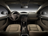 Photos of Chery M11 Sedan (A3) 2008