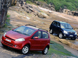 Chery J1 & J11 pictures