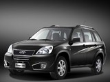 Photos of Chery Tiggo DR (T11) 2010