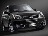 Pictures of Chery Tiggo DR (T11) 2010