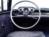 Chevrolet 150 2-door Sedan (1502-1211) 1957 pictures