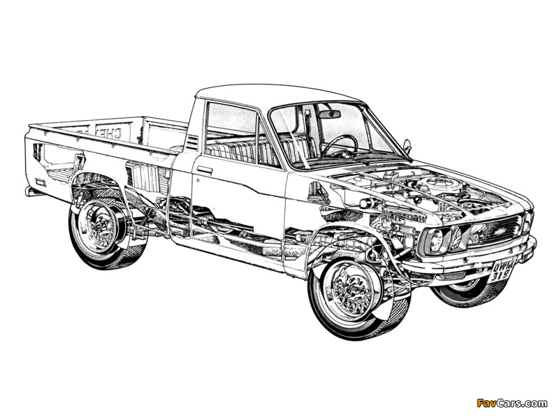 Images of Chevrolet 150 (800 x 600)