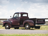 Chevrolet 3100 Pickup Truck (EP/FP-3104) 1947–48 photos