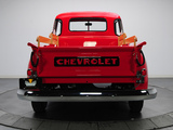 Chevrolet 3100 Pickup (GP/HP-3104) 1949–50 photos