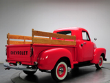 Chevrolet 3100 Pickup 1954 images