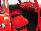 Images of Chevrolet 3100 Pickup (GP/HP-3104) 1949–50