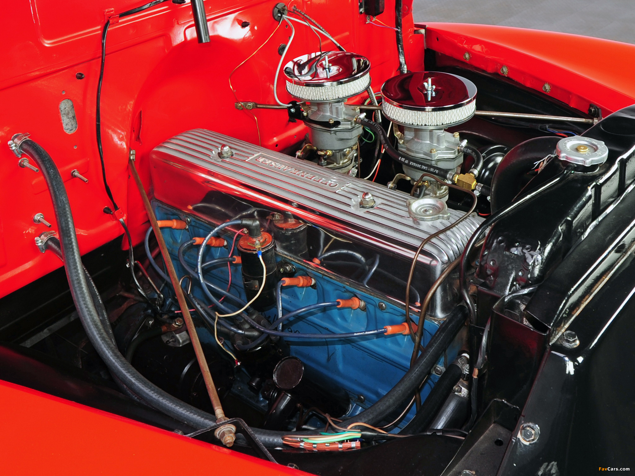 Images of Chevrolet 3100 Pickup (GP/HP-3104) 1949–50 (2048 x 1536)