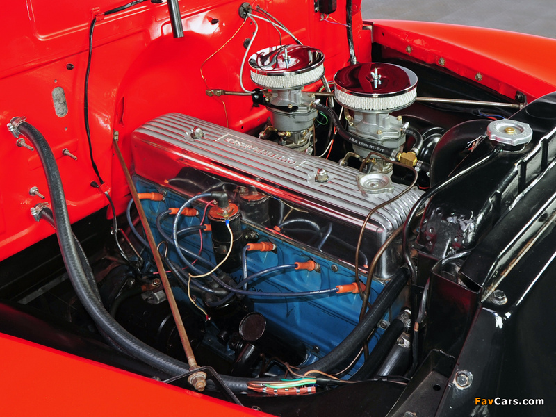 Images of Chevrolet 3100 Pickup (GP/HP-3104) 1949–50 (800 x 600)