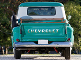 Images of Chevrolet 3100 Stepside Pickup (3A-3104) 1957
