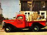 Photos of Chevrolet 3100 Pickup Truck (KC-3104) 1940