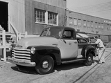 Pictures of Chevrolet 3100 Pickup (GP/HP-3104) 1949–50