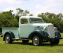 Pictures of Chevrolet Pickup 1937