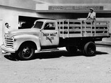 Chevrolet 4400 Stake Truck (RK-4409) 1948 pictures