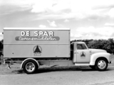 Chevrolet 4400 Chassis Cab (4403) 1949 wallpapers