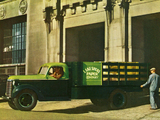 Chevrolet 4400 Stake Truck (WB-4409) 1940 wallpapers