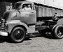 Chevrolet 5100 COE Chassis Cab (RP-5103) 1948 photos