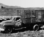 Chevrolet 6400 High Rack Truck (RW-6419) 1948 wallpapers