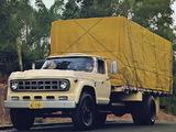 Photos of Chevrolet A-70 1983