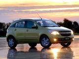 Chevrolet Agile 2010 images