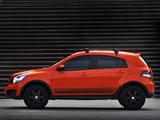 Chevrolet Agile Crossport Concept 2010 photos