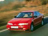 Chevrolet Alero 1999–2004 wallpapers